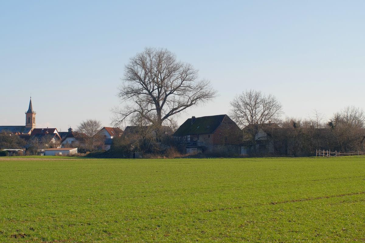 Bei Eppertshausen