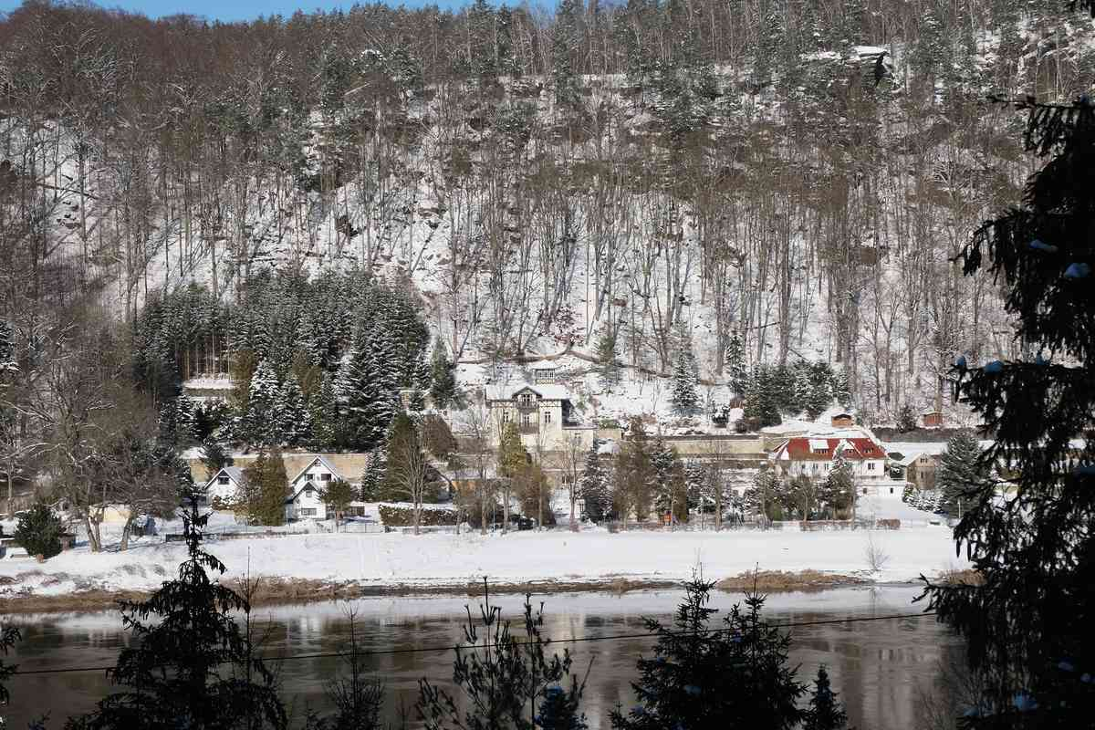 Sächschise Schweiz