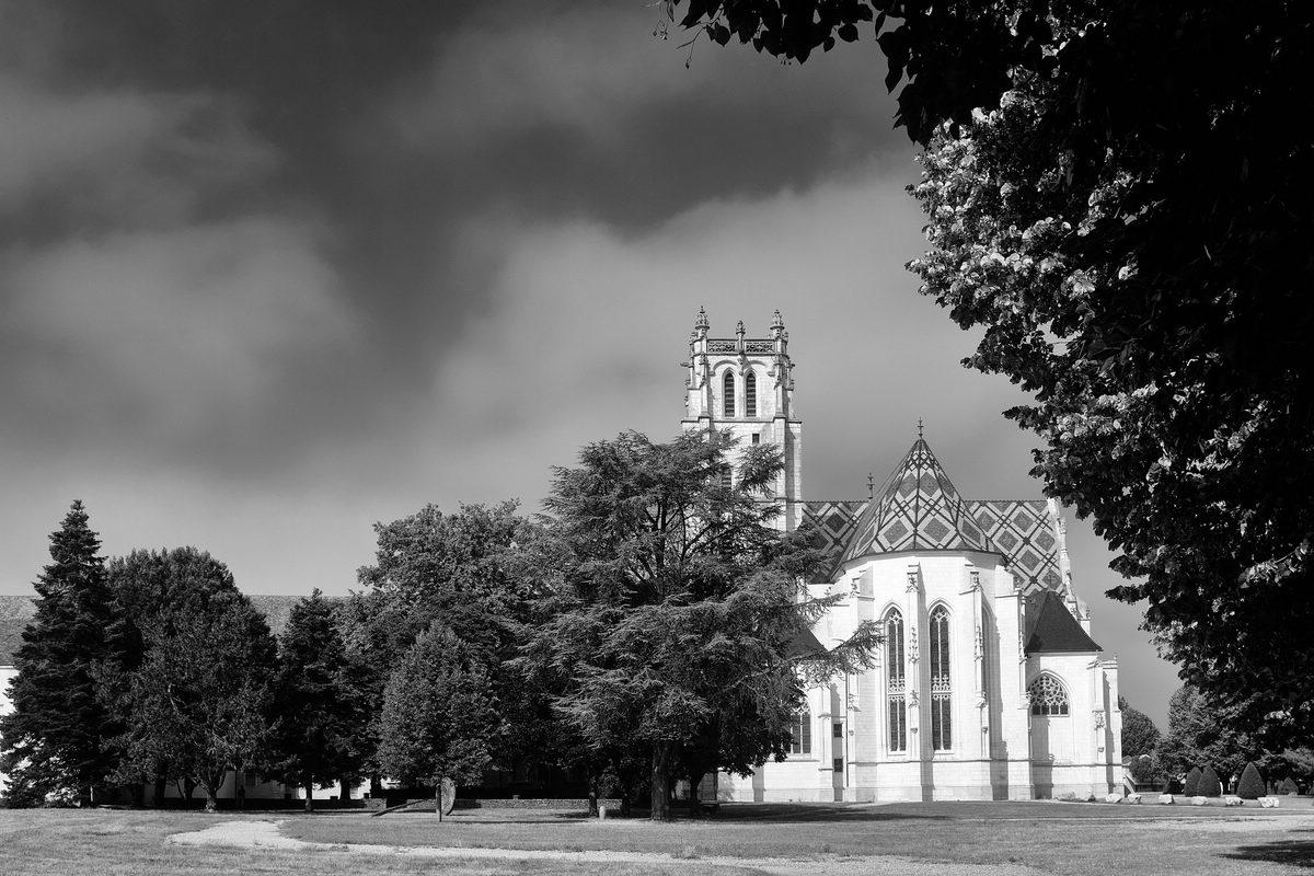 Bourg-en-Bresse.