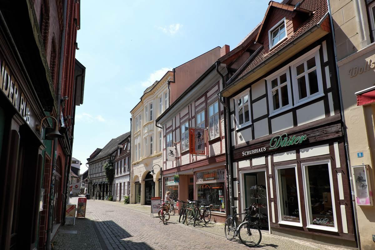 Salzwedel
