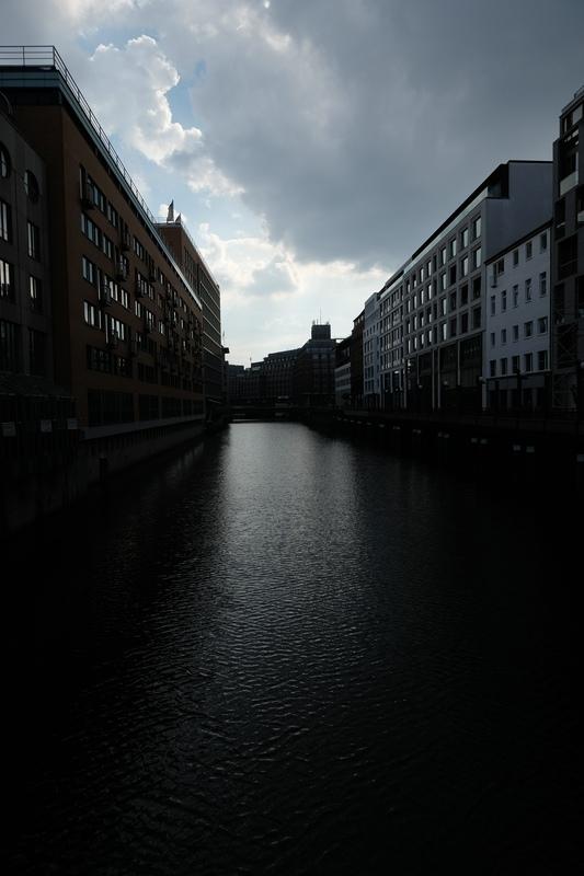 Stadt Rundgang